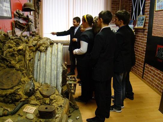 Рабочая Программа Школьного Музея
